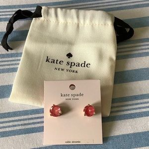 KATE SPADE NEW YORK CORAL RISE AND SHINE